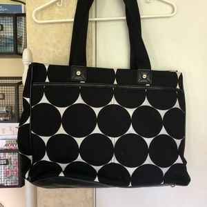 Thirty one laptop/work bag